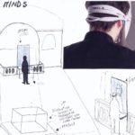 Andrea Bianconi. Trap for the minds Musiculturanline tagliata