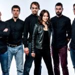 Diraxy Band Musiculturaonline