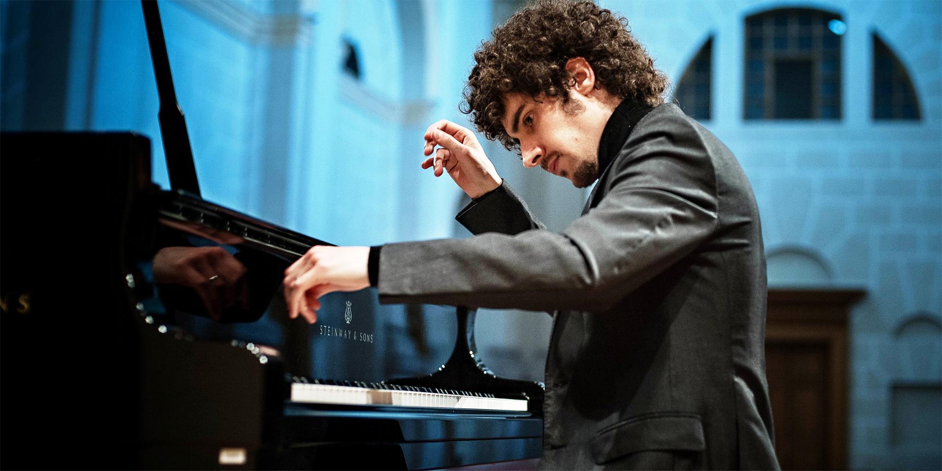 Chiude con Colli, a Milano, il Festival Pianistico Internazionale di Brescia e Bergamo 2018