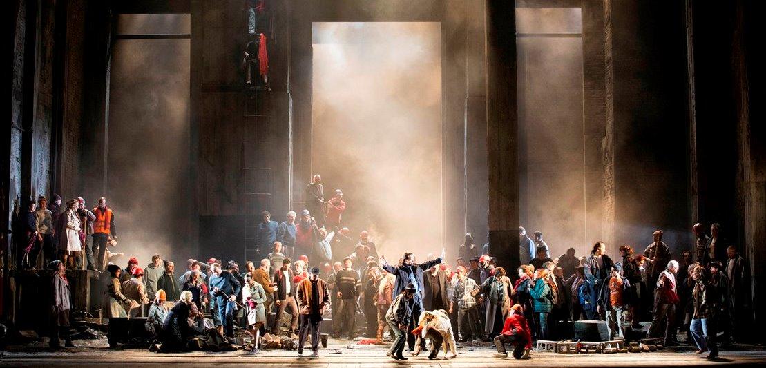 """Libertà, giustizia e amore: alla Scala torna il """"Fidelio"""""""