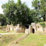 Anfiteatro romano di Urbisaglia Musiculturaonline