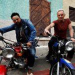 Shaggy & Sting SALVADOR OCHOA (credit) Musiculturaonline