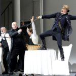 Pietro Spagnoli – Michele Pertusi – Armando De Ceccon – Maxim Mironov Musiculturaonline