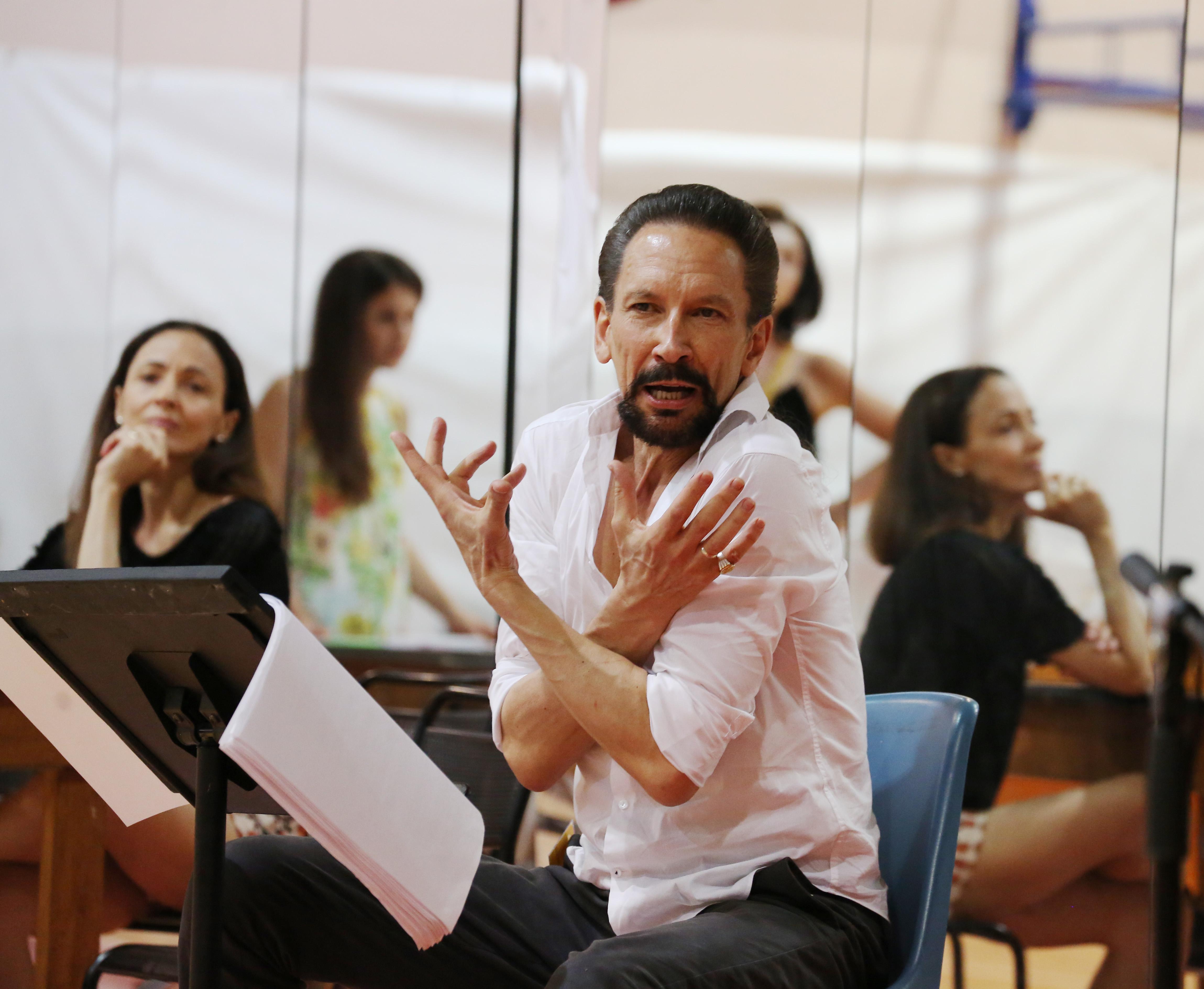 Al via sabato 11 agosto il Rossini Opera Festival 2018