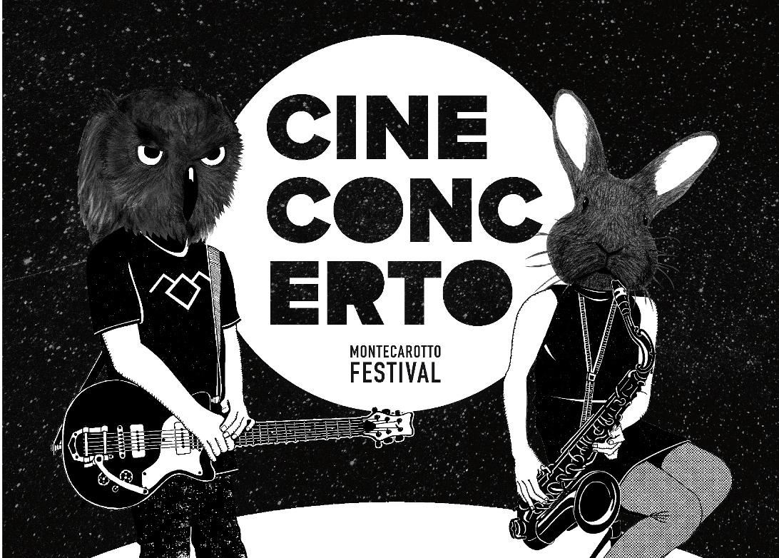 """Terza edizione di """"Cineconcerto"""" a Montecarotto"""