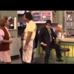 "Ricordo di Aretha Franklin, video da ""Blues Brothers"""