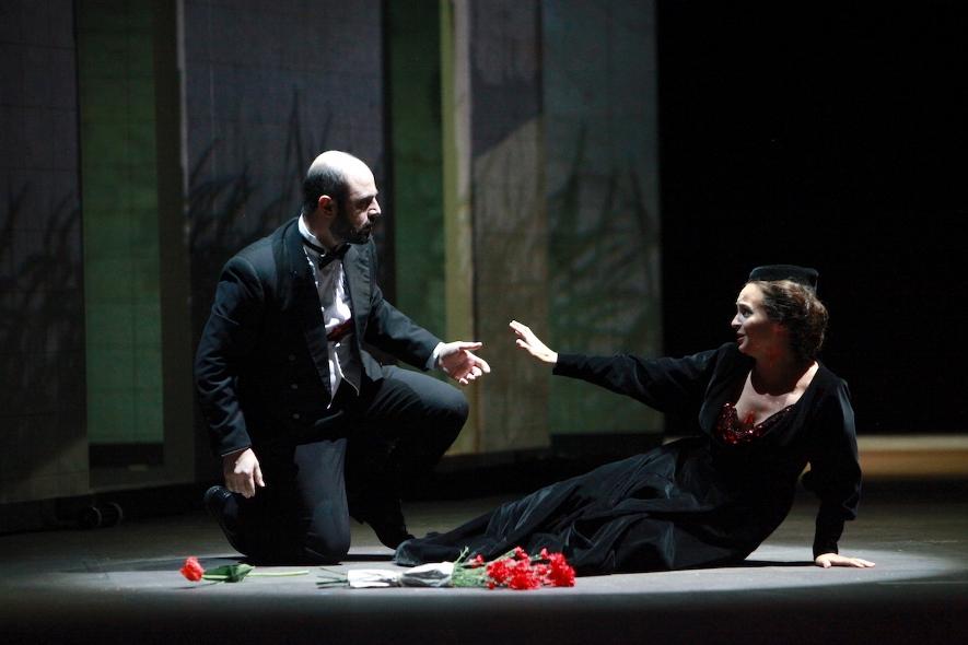 """Torna il """"Ballo in maschera"""" al Teatro delle Muse di Ancona"""