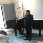 Angelo Bonazzoli – controtenore Musiculturaonline tagliata