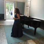 Eleonora Filipponi – mezzosoprano Musiculturaonline