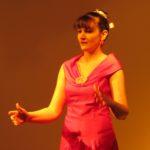 Giada Maria Zanzi (soprano) 1 Musiculturaonline