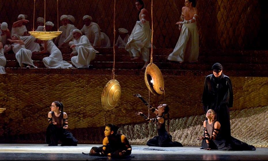 """La """"Semiramide"""" di Rossini torna alla grande al Teatro La Fenice di Venezia"""