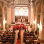 Cordata in Cattedrale Musiculturaonline