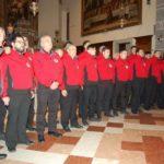 La Cordata nella Pieve S. Giustina Musiculturaonline
