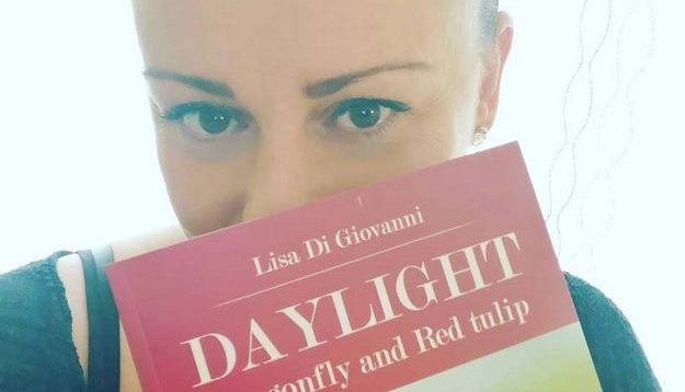 """Presentiamo """"Daylight"""", opera omnia di Lisa Di Giovanni"""