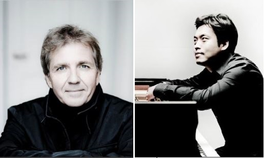 L'Orchestra Filarmonica di Seoul e il pianista Sunwook Kim a Udine, unica data italiana
