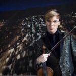 Yury Revich – @Elisabeth Gatterburg Musiculturaonline