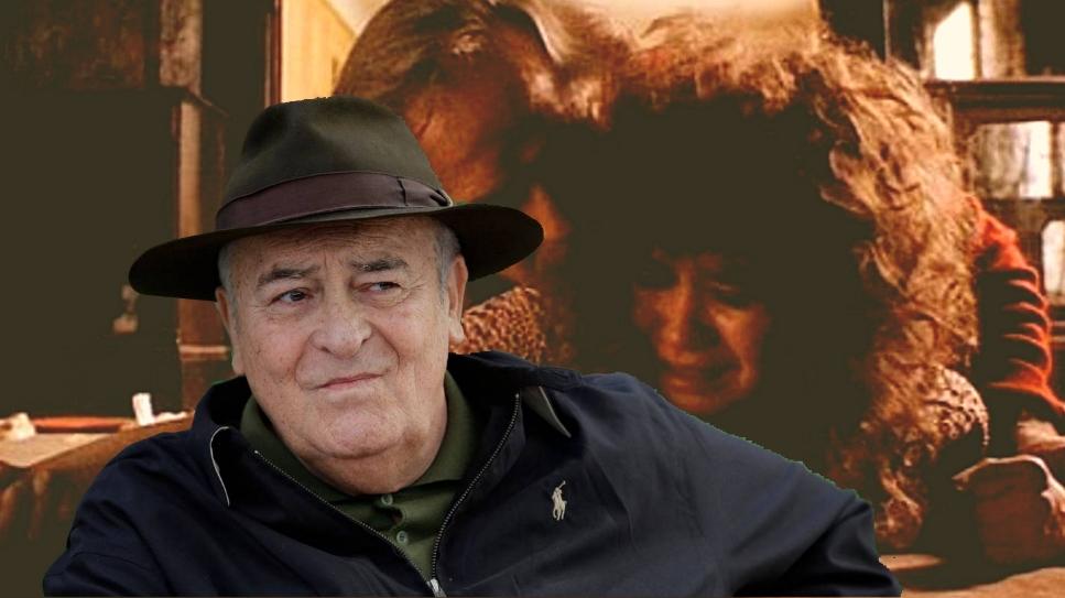 Per un ricordo del maestro Bernardo Bertolucci