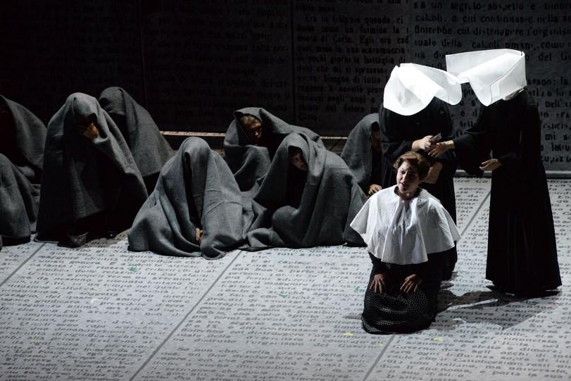 La 51^ Stagione Lirica di Tradizione del Teatro Pergolesi di Jesi