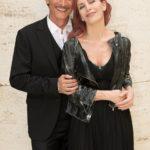 Cesare Bocci Tiziana Foschi@ph. Gianluca Sarago 3 Musiculturaonline