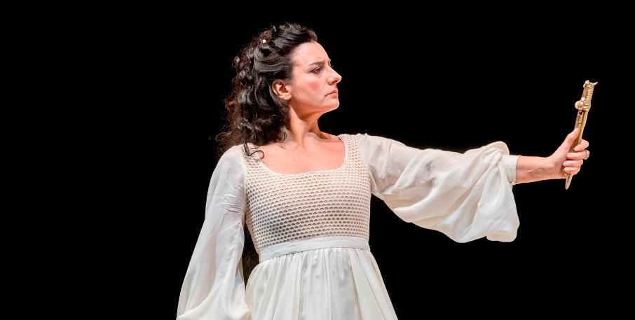 """Oh, che bel """"Castello""""! al Festival Donizetti di Bergamo"""