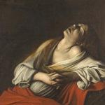 Caravaggio – Maddalena Musiculturaonline