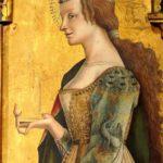 Maria Maddalena di Carlo Crivelli
