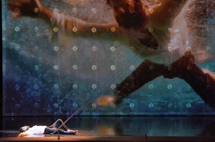 """L'Opera """"Il colore del sole"""" dal Teatro Pergolesi di Jesi al Teatro Cucinelli di Solomeo in Umbria"""