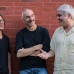 Marco Cappelli Trio with Ken Filiano and Satoshi Takeishi: 06-28-14 The Classon