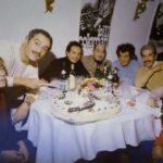 ELVIO PORTA AL CENTRO CON NINO MANFREDI-NANNY LOY-FRANCO CRISTALDI-CAFE' EXPRESS 1980 Musiculturaonline