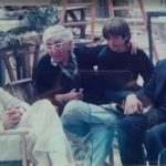 ELVIO PORTA CON LINA WERTHMULLER-UN COMPLICATO INTRIGO DI DONNE VICOLI E DELITTI-1985 (1) Musiculturaonline