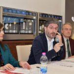 Conferenza stampa FPS_LuciaChiatti-CristianCarrara-LucaButini Musiculturaonline