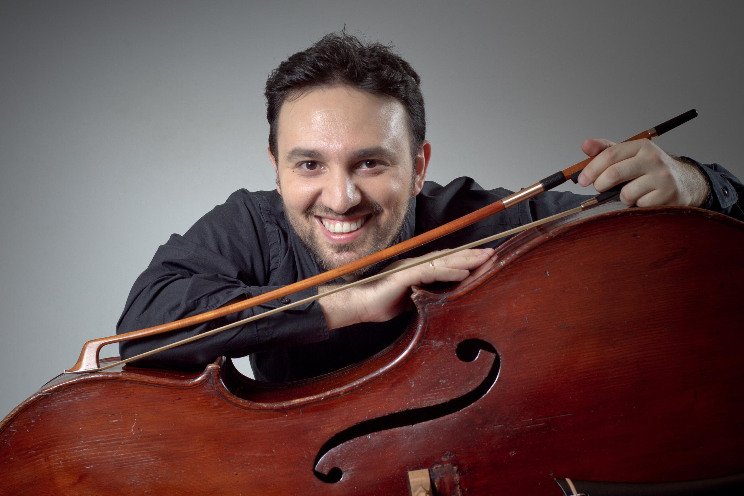 """Concerto """"Virtuoso"""" al Teatro della Fortuna di Fano"""