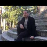"""Il nuovo singolo """"Vivo di te"""" di Luca Andrieri"""