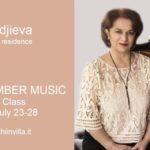 Lilia Boyadjieva Musiculturaonline