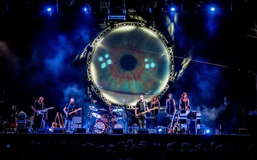 """Conto alla rovescia a Jesi per l'anteprima assoluta del balletto """"SHINE Pink Floyd Moon"""""""