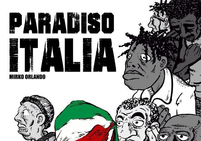 """Paradiso Italia"" di Mirko Orlando"
