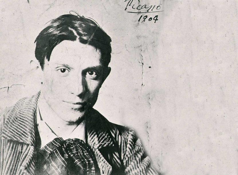 """""""Il Giovane Picasso"""", anteprima stampa a Milano"""