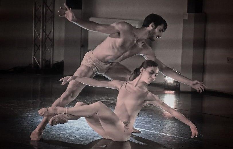 Danza protagonista nel cartellone della Fondazione Pergolesi Spontini 2019