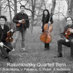 RasumowskyQuartettBern Musiculturaonline