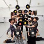prova Shine compagnia con dischi Musiculturaonline