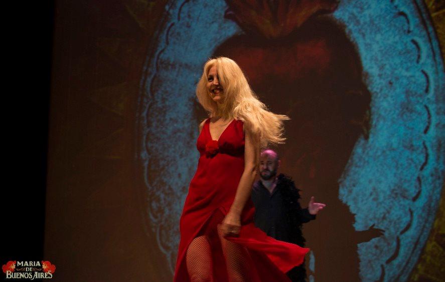 """""""Maria De Buenos Aires"""" e la maledizione del tango"""
