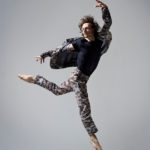 SERGEI POLUNIN Photo by Rankin Musiculturaonline