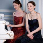 Anastasia e Liubov Gromoglasova Musiculturaonline