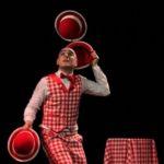 Andrea Farnetani love is in the air 3 Musiculturaonline