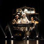 EL GRITO – Johann Sebastian Circus (photo Mauro Landi) Musiculturaonline