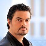 George Petrou © Ilias Sakalak Musiculturaonline