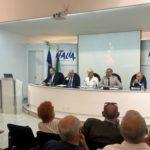 La conferenza stampa a Roma Musiculturaonline
