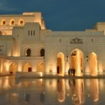 ROHM Royal Opera House Muscat – ingresso Musiculturaonline
