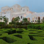 ROHM_Royal Opera House Muscat-esterni Musiculturaonline