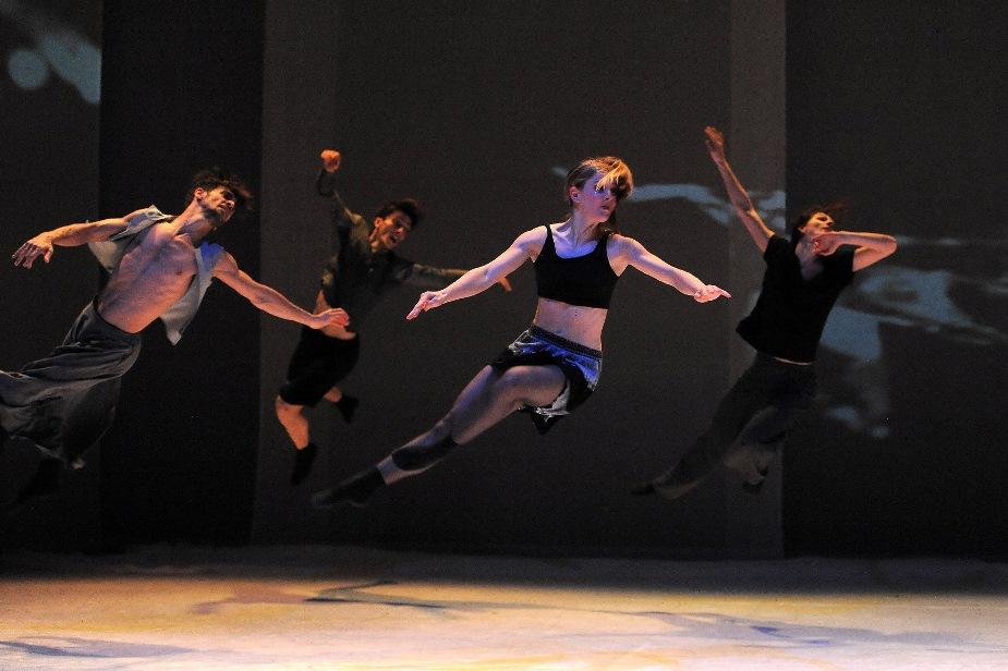 """Bando per coreografi over 35 """"AREPO 21/22"""""""